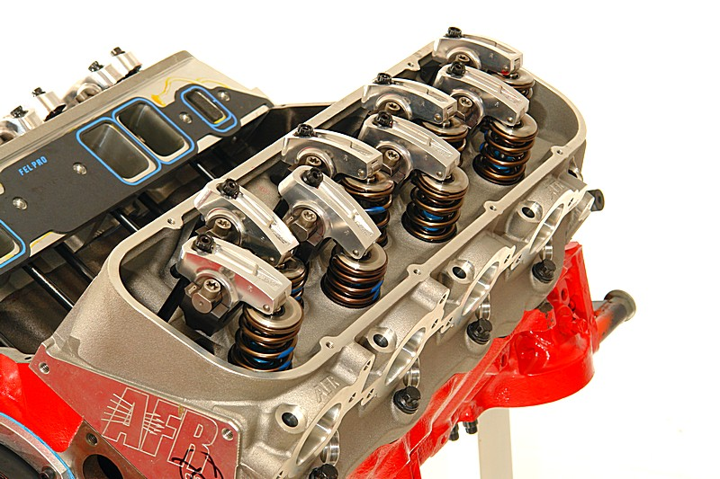 A new way of spec'ing Cams: Speed Spec  - MotorTec Magazine