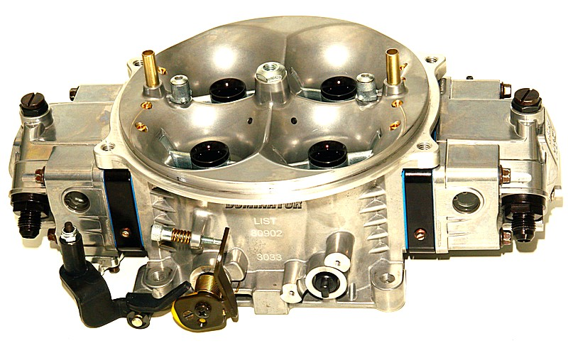 Holley 1050 Ultra Dominator Carburettor