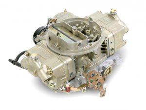 850 Vacuum Secondary Holley Carburetor
