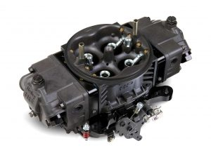 The Holley HP Ultra Series Carburetors