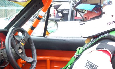 A sharp introduction in to the BRSCC Mazda MX5 Championship